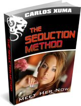 Seduction Method Cover