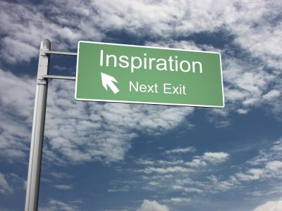 Inspiration Success