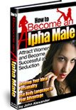 Alpha Male Book Cover
