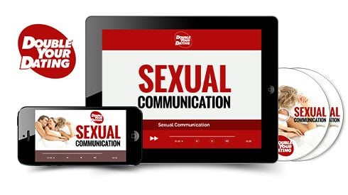 Sexual Communication Cover