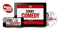 Cocky-Comedy-Cover