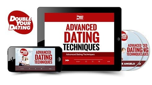 Dating Techniques Cover