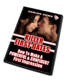 great first dates cover