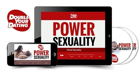 Power Sexuality Cover