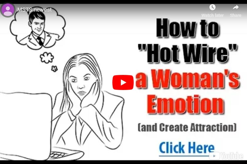 Hot Wire Her Emotion Video