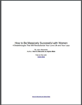 Massive Success Women Cover