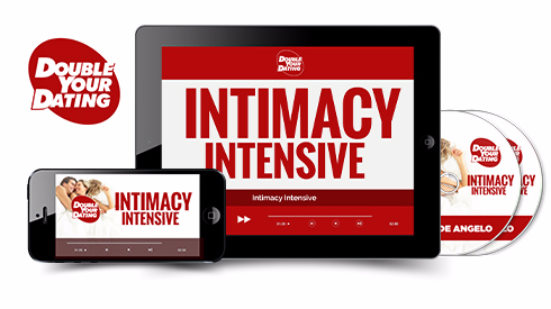 Intimacy Intensive Cover